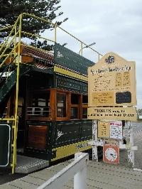 The Horse Tram