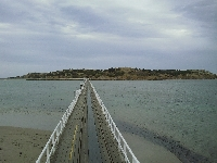 Bridge Victor Harbor