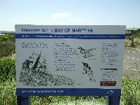The Bay of Islands Coastal Park