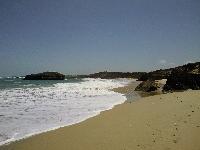 Bay of Martyrs beach