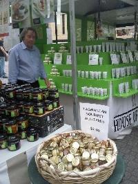 The Salamanca markets in Hobart Australia Album Photos