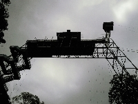 Photos of Bungy Jump platform in Cairns