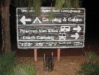 Ayers Rock Resort Campground Australia Trip Guide