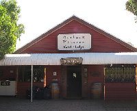 Outback Pioneer Hotel an Lodge at Ayers Rock