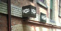 The Ugg Boots on sale in Melbourne