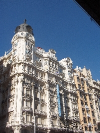 Things to see, visit and do in Madrid Spain Trip Pictures
