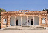The Zoroastrian Temple in Aden