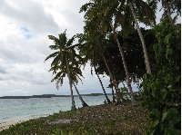 The beaches of Vava'u