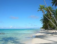 Fakarava Beaches, Tuamotu Islands