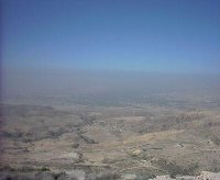 Promised Land at Mount Nebo