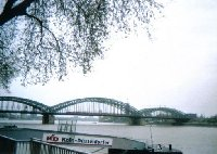 Photos of Cologne in Germany.