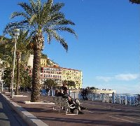 From Nice and Menton to Montecarlo France Album Photos
