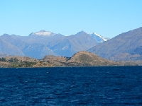 Views across from Wanaka - real special place