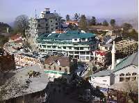 Pictures of Murree, Pakistan