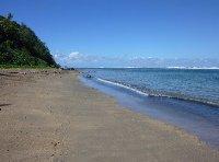 Beach near Port Résolution, Vanuatu