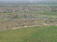 Helicopter Ride from Dande to Luanda Angola Album Photos