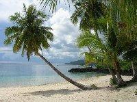 Samoa trip from Upolu to Savaii island Apia Pictures