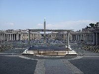 Vatican City tourist information Rome Photograph