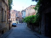 Old Tbilisi photos Georgia Blog Information
