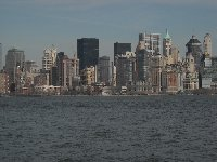 New York Travel Guide United States Diary