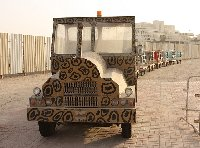 Things to do in Doha Qatar Travel Blogs