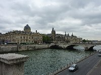 Weekend getaway to Paris France Travel Album