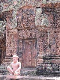 Angkor Wat Cambodia Siem Reap Holiday Tips