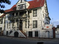 The capital of Suriname Paramaribo Photo Gallery