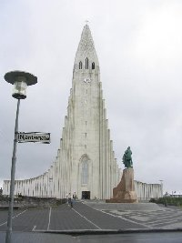 Things to do in Reykjavik Iceland Trip Vacation