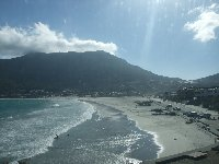 Garden Route South Africa Cape Town Travel Album
