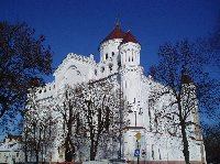 Vilnius Lithuania pictures Vacation Information