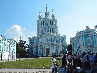 St Petersburg Russia attractions Review Sharing