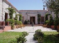 Monasterio de Santa Catalina Arequipa Peru Vacation Information