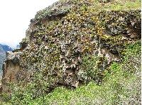Inca trail to Machu Picchu Peru Travel Gallery