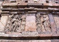 The Prambanan temple complex Indonesia Travel Tips