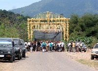 Ruteng Flores Indonesia Vacation Tips