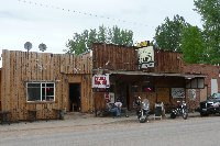 Ten Sleep Wyoming United States Travel Review