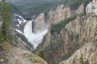 Yellowstone National Park United States Photograph