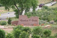 Garden of the Gods Colorado Springs United States Review Picture