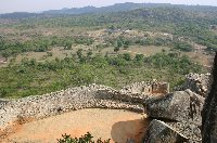 Great Zimbabwe ruins Masvingo Photo