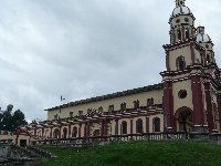 Pasto Colombia Pictures Travel Blog