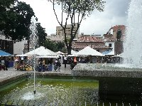 Things to do in Bogota Colombia Travel Photographs
