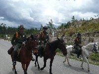 Villa de Leyva Colombia Diary Picture