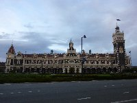 Otago Peninsula Dunedin New Zealand Trip Experience