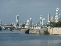Cartagena Tour Colombia Review