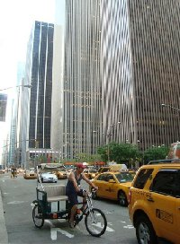 New York Attractions United States Diary Experience