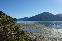 Tour Picton New Zealand Album