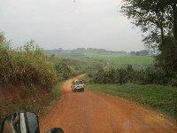 Chimp trekking Uganda Fort Portal Story Sharing