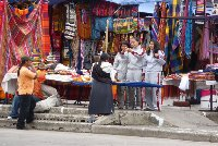 Excursion to Otavalo market Ecuador Story Sharing