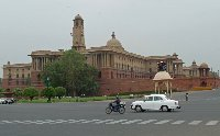 New Delhi India Review Photo